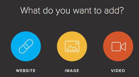 Organiza tu material web con Learni.st | Nuevas tecnologías aplicadas a la educación | Educa con TIC | APRENDIZAJE | Scoop.it