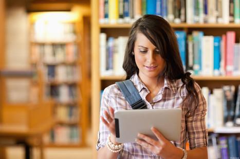 Les étudiants les moins connectés aux réseaux s... | entretenir une vie sociale numérique au détriment de la vie sociale | Scoop.it