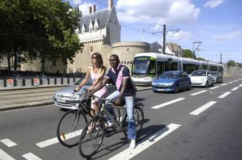 Velo-city 2015 : Nantes capitale mondiale du vélo du 2 au 5 juin | great buzzness | Scoop.it