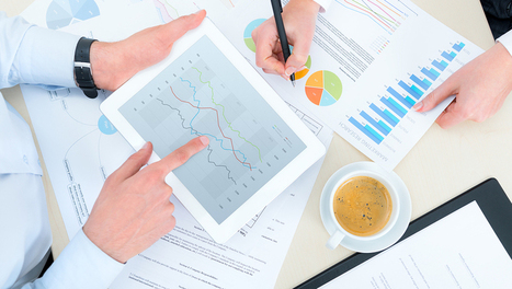 Business Intelligence Moving to the Cloud | MarketingHits | Scoop.it