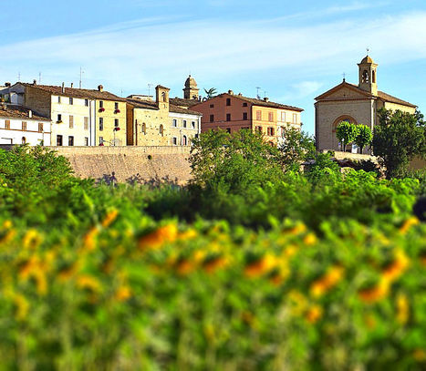 Helping in our farmhouse, in beautiful Le Marche, Italy - workaway.info | Le Marche another Italy | Scoop.it