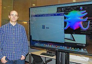 Imprimante 3D: créez vos propres objets à la bibliothèque - L'Express   Ressources en médiation numérique   Scoop.it