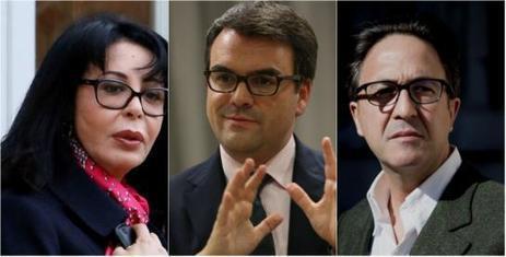 INTERACTIF. Les entorses à la «République exemplaire» de la présidence Hollande | Les Français parlent aux Français... | Scoop.it