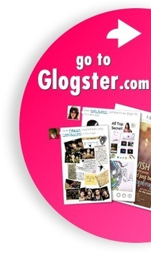 Glogster - join the visual communication network | la clase | Scoop.it