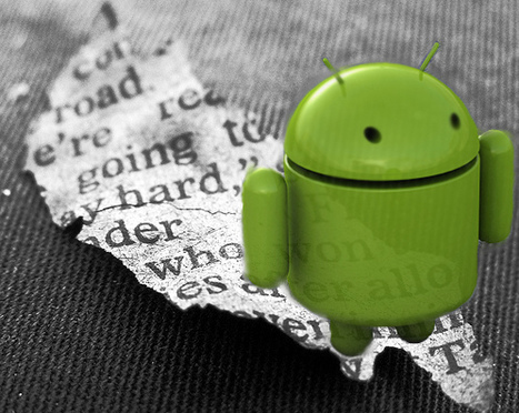 Useful Android Apps for Bloggers and Journalists | Mobile Journalism Apps | Scoop.it