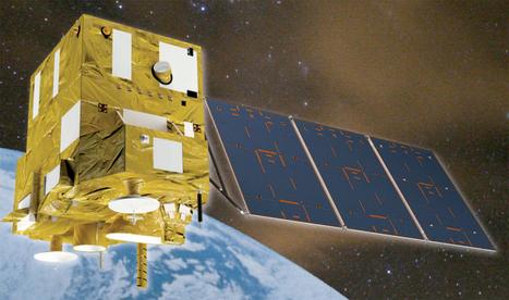 Satélite construído por Brasil e China passa por testes térmicos | Geotecnologia | Scoop.it