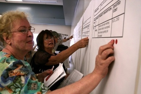 15 Participatory Budgeting Projects that Give Power to the People | Cities by Citizens | Scoop.it