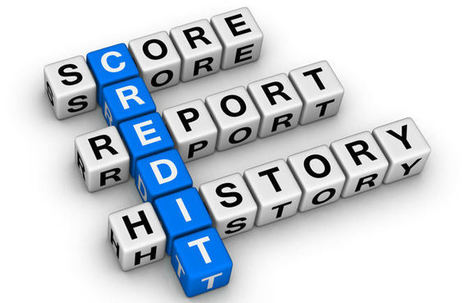 Credit Reports Do Not Tell Everything About You | Homes and Condos | Scoop.it