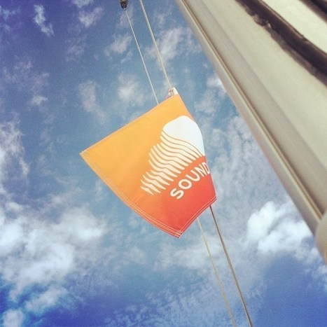 Twitter may acquire the SoundCloud music service - VentureBeat | Music Resources | Scoop.it