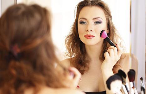 10 Conseils Efficaces Pour Prévenir Le Maquillage Fondre Par Temps Chaud | Maquillage | Scoop.it