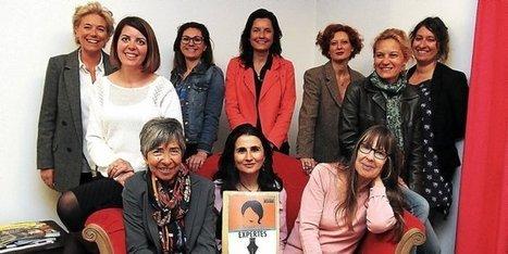 En région : où sont les femmes dans les médias ? | Actu des médias | Scoop.it