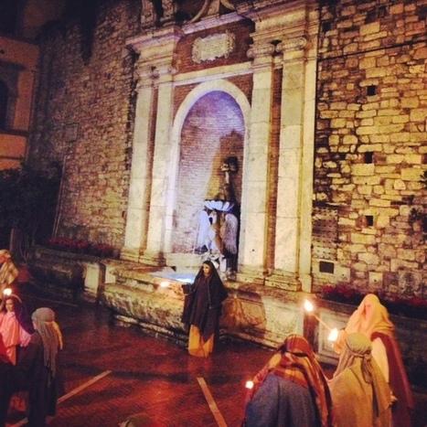 Christmas 2014 in Todi! | Todi&Umbria | Scoop.it