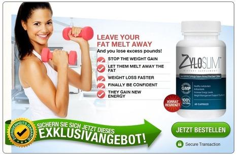 Zyloslim Review- Eine Wirksame Vermessen Schnell Gewicht zu Verlieren! | Victor Lowe | Scoop.it