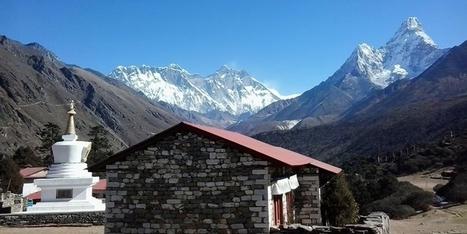 Everest Trekking | Trekking in Everest | Nepal Tour | Scoop.it