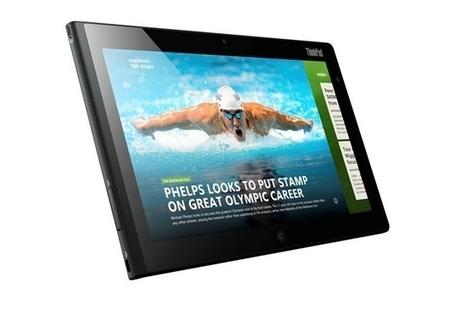 Cinco tablets con Windows 8 Pro y procesador Intel Atom | One more thing | Scoop.it