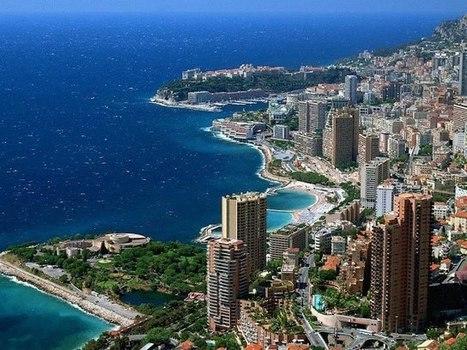 Principato di Monaco: esempio di eco-mobilità! - ecoAutoMoto.com | Mobilità ecosostenibile: auto e moto elettriche, ibride, innovative | Scoop.it