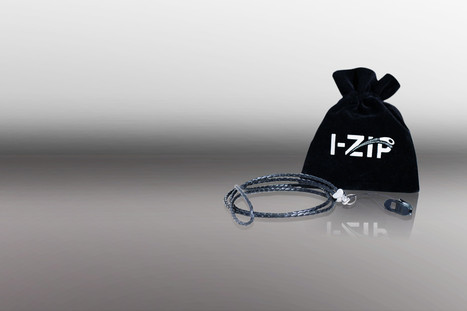 I-Zip Zipper Pull | Have Your Own Back | Social Media Marketing | Scoop.it