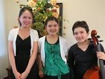 Triple threat: Young trio wins national music competition | LJWorld.com | OffStage | Scoop.it
