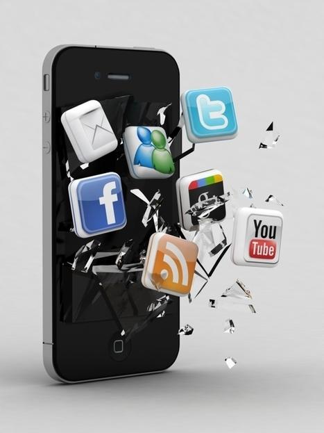 Mobiles et réseaux sociaux ont pris les clés de l'info ! | Evolution des pratiques journalistiques, pure player, presse en ligne, presse écrite | Scoop.it