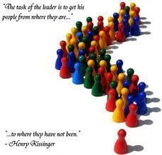 Six Qualities Leaders Need to Be Successful | Mindful Leadership | Scoop.it