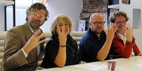 Charleroi: victoire assurée pour le Win-Win - lalibre.be | MPA | Scoop.it