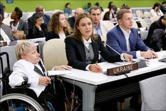 Disability is Not Inability | Convention on the Rights of Persons with Disabilities | Scoop.it