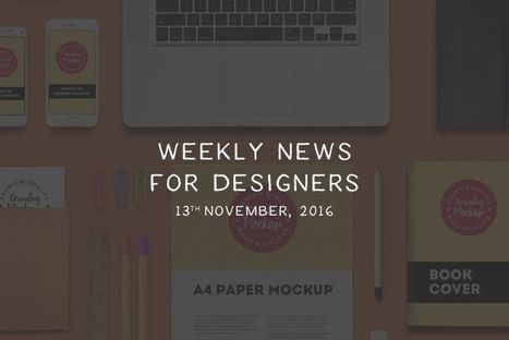 This week's Designer News (N.360) - Flexbox Grid System, Learn Angular 2, Sketch Tricks | Veille perso | Scoop.it