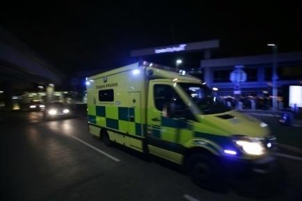 Cinq morts dans le déraillement d'un tramway au sud de Londres | L'actu des tramways | Scoop.it