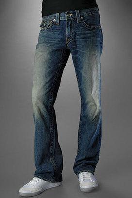 hot sale True Religion Jeans Men's Billy Gold Cornelli Logo Storm Rider Cheap free shipping | Men's Bootcut Jeans_wholesaletruereligion.us | Scoop.it