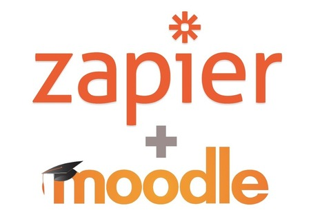 Moodle and Zapier – Automate your Moodle life | Moodling | Scoop.it