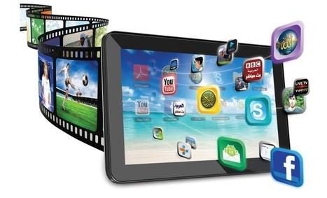 En 2025, la tablette tactile deviendra le premier écran dans la maison   mySocialTV   Scoop.it