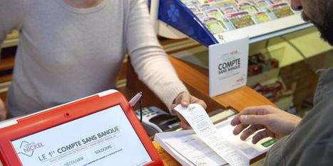 Nickel, le compte sans banque qui affole les compteurs | Veille Techno et Banques | Scoop.it