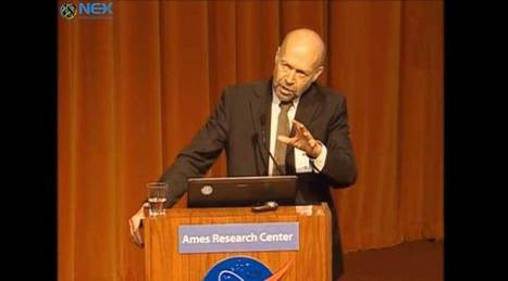 James Hansen explains Climate Change and Free Market Solution | cChange: Transformational Responses to Climate Change | Scoop.it