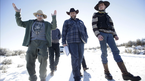 Leaders of Oregon wildlife refuge standoff are acquitted of federal charges   Coastal Restoration   Scoop.it