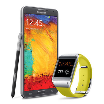 The Next Big Thing Is Here | SAMSUNG | Technological Designs | Scoop.it