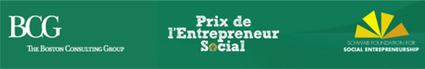 A la recherche de l'Entrepreneur Social de l'Année 2014 en France | Bordeaux Pionnières: Entrepreneuriat féminin dans les services innovants | Scoop.it