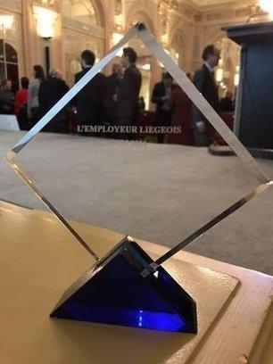 Toutes nos félicitations à SYMBIOSE BIOMATERIALS qui reçoit le prix de l'Innovation Technologique ! | WBC Incubator | Sociétés accompagnées par WBC - Actus | Scoop.it