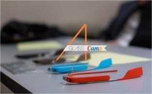 """Glass Camp : """"Présentation des applications du Hackathon""""   Réalité augmentée   Scoop.it"""
