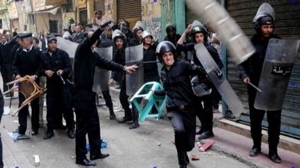 Egypt's regime moves to outlaw January 25 revolution | ROAR Magazine | Daraja.net | Scoop.it