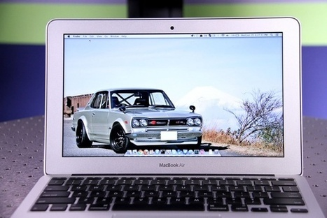 MacBook Air 2014 review | Technology | Scoop.it