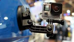 GoPro Shares Tumble As Apple Wins Camera Patent | Photography - Products, Gadgets and News | Scoop.it