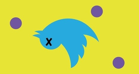 Alerta: 6 señales para detectar que tu cuenta de Twitter ha sido comprometida | Educación, e-learning, gamification para el desarrollo humano y el bien común | Scoop.it