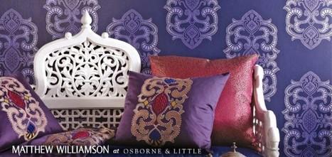 39 tissu ameublement 39 in tissu d 39 ameublement art textile et - Les couleurs de tissus ...