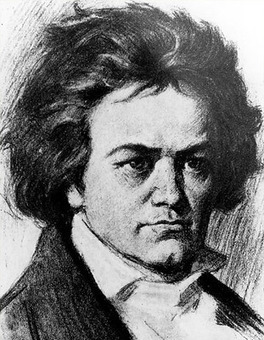 IO, LUDWIG VAN BEETHOVEN (Corrado D'Elia) | KLPlay | Scoop.it