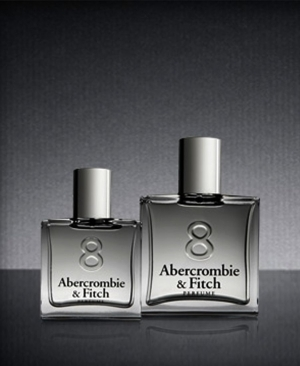 Abercrombie NO.8 undercover perfume | Perfume Adverts | Scoop.it