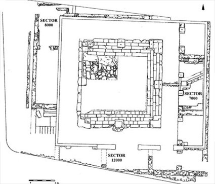 Caldes de Malavella. Les termes romanes | Comarca La Selva hibridbrainstorming | Scoop.it