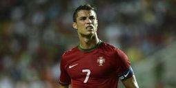 Ronaldo–Blatter : la (mauvaise) blague vire à l'affaire d'Etat - metronews   football   Scoop.it