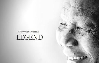 IL Y A 2 ANS ... Un musée virtuel historique et intimiste en hommage à Nelson Mandela   Clic France   Scoop.it