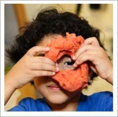 Playdough Power | NAEYC For Families | Child Care | Scoop.it