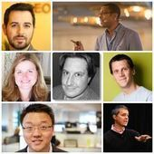 9 SEO Experts Discuss Social, Content Marketing and The Future of SEO | Google Plus and Social SEO | Scoop.it